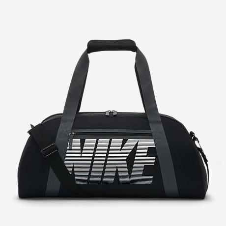 e2eb2986afac Buy nike black gym bag   OFF55% Discounted