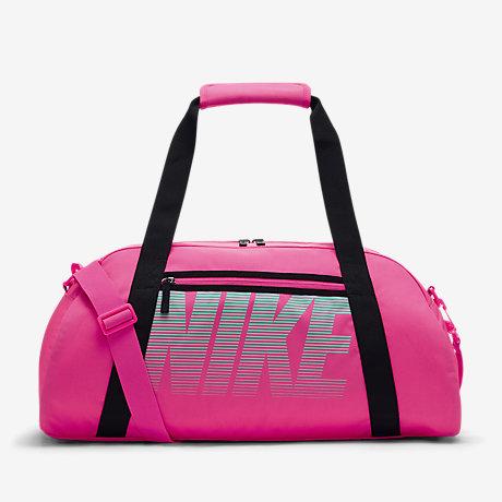nike bags pink