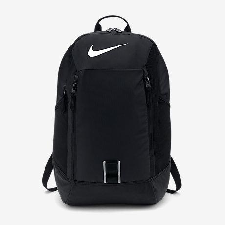 nike bags black