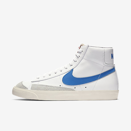 Chaussure Vintage Homme Blazer '77 Pour Nike Mid z6wgzUP7