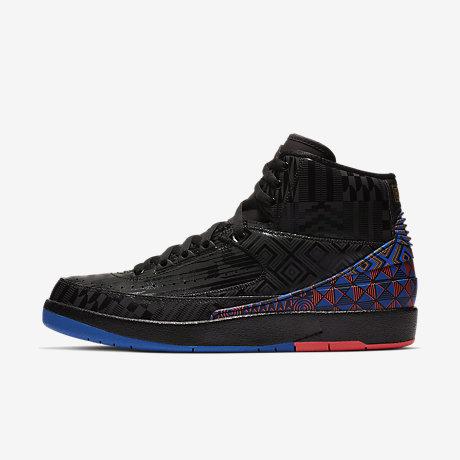 730c7d5e16bb79 Air Jordan 2 Retro BHM Men s Shoe. Nike.com AU