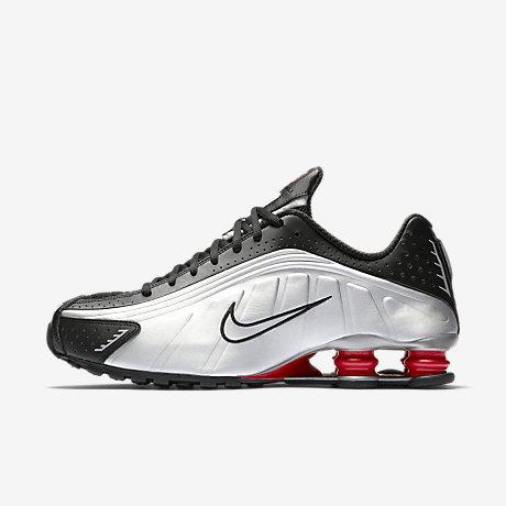 Calzado Nike Shox R4