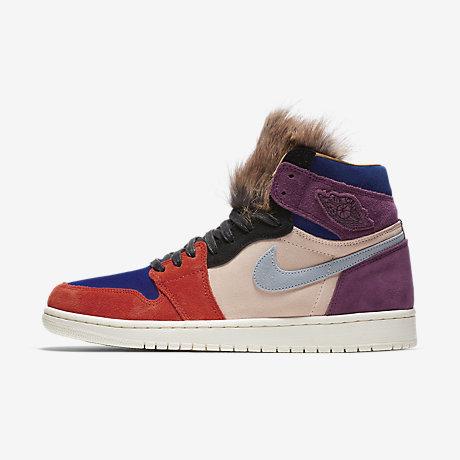 Женские кроссовки Air Jordan 1 High OG. Nike.com RU 809808efbcd