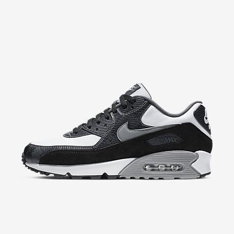 Calzado para hombre Nike Air Max 90 QS