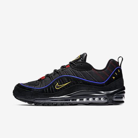 Nike Air Max 98 hombre