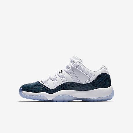 7016329beda4 Air Jordan 11 Retro Low LE Older Kids  Shoe. Nike.com MY