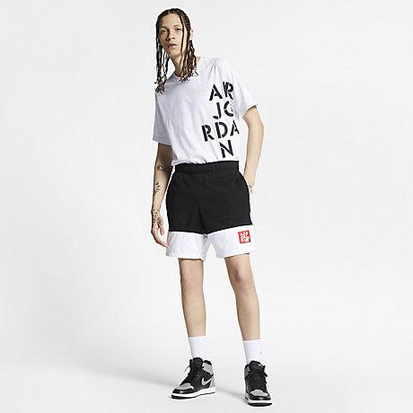 37c2cf273b72 Jordan Legacy AJ4 Men s Fleece Shorts. Nike.com MY