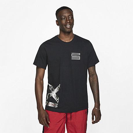 a9e0d452380 Jordan Legacy AJ11 Snakeskin Men's T-Shirt. Nike.com ID