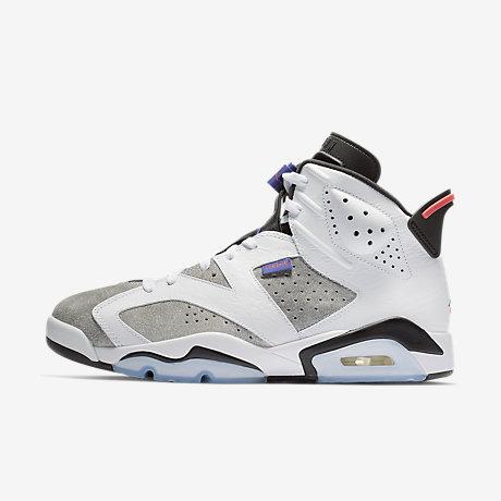 83a9438382c0 Мужские кроссовки Air Jordan 6 Retro. Nike.com RU