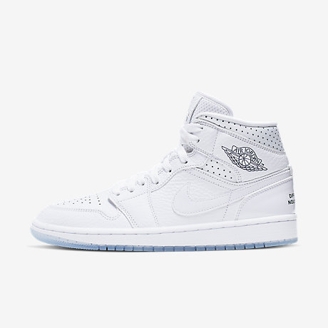 8251f217299 Air Jordan 1 Mid Unité Totale Women's Basketball Shoe. Nike.com CA