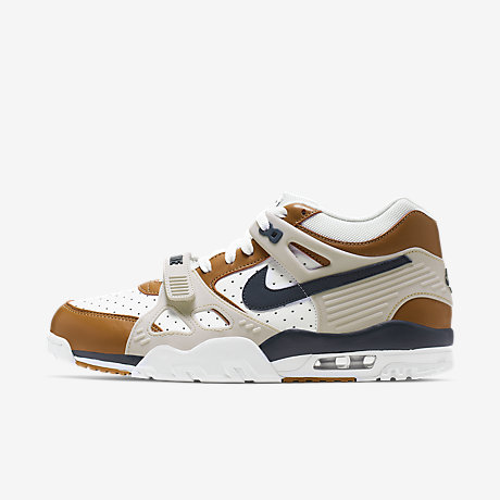 on sale 910f2 d5252 Nike Air Trainer 3 QS