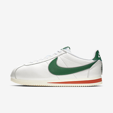 aed3048623fd Nike x Hawkins High Cortez Men's Shoe. Nike.com NZ
