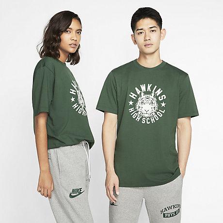 edfc7733a0 Nike x Stranger Things Men's T-Shirt