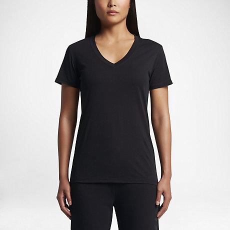 Hurley Staple Perfect V Women's T-Shirt. Nike.com
