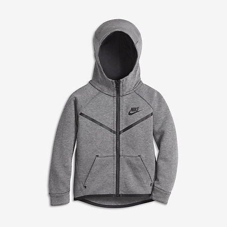 cb02cb5e829d Nike Sportswear Tech Fleece Younger Kids  (Boys ) Hoodie. Nike.com PT