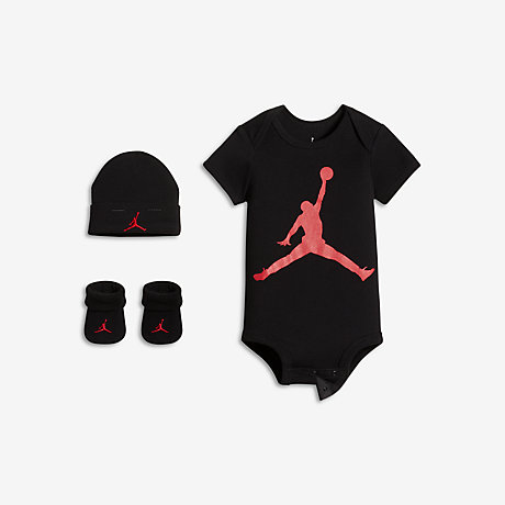 abbigliamento neonato nike
