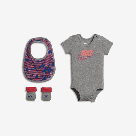 abbigliamento nike neonato