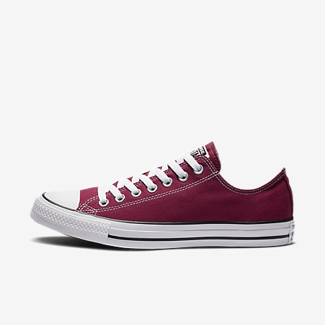 converse shoes red colour pictures to test