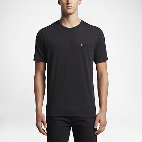Hurley Dri FIT Icon Men's T Shirt