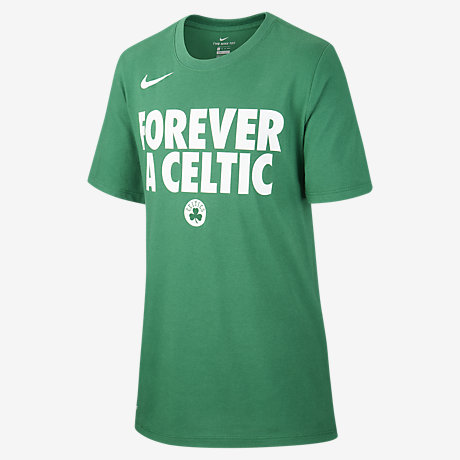 lowest price fdac0 99191 Boston Celtics Nike Dri-FIT