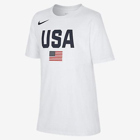 nike basketball t shirt