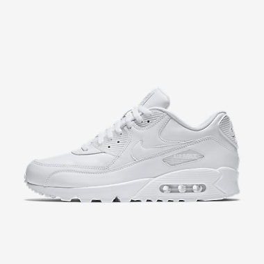 Купить Мужские кроссовки Nike Air Max 90 Leather