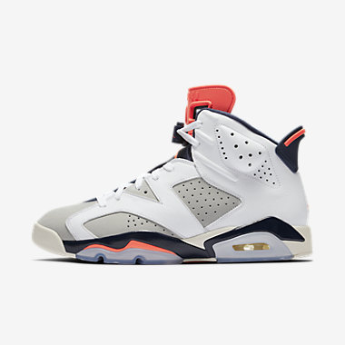 Купить Мужские кроссовки Air Jordan 6 Retro