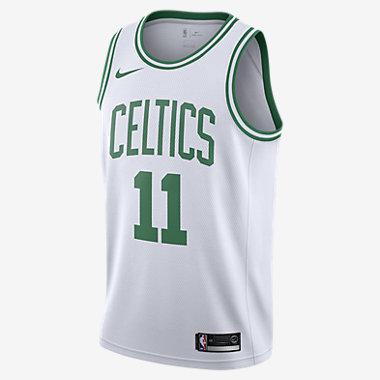 Купить Мужское джерси Nike НБА Kyrie Irving Association Edition Swingman Jersey (Boston Celtics) с технологией NikeConnect