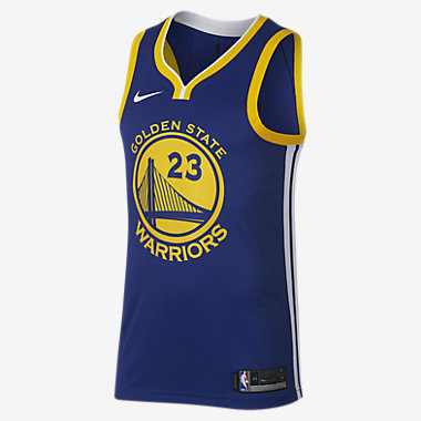 Купить Мужское джерси Nike НБА Draymond Green Icon Edition Swingman Jersey (Golden State Warriors) с технологией NikeConnect