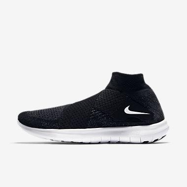 Купить Женские беговые кроссовки Nike Free RN Motion Flyknit 2017