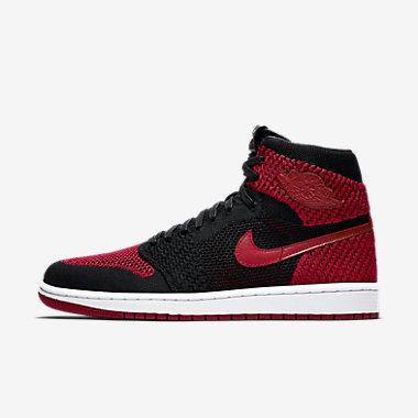 Купить Мужские кроссовки Air Jordan 1 Retro High Flyknit