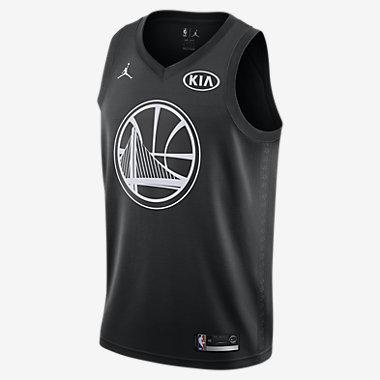 Купить Мужское джерси Jordan НБА Kevin Durant All-Star Edition Swingman Jersey с технологией NikeConnect