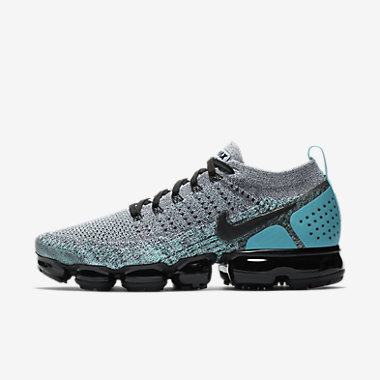 Купить Мужские беговые кроссовки Nike Air VaporMax Flyknit 2