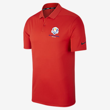 Nike Dri-FIT Victory Ryder Cup Men s Standard-Fit Golf Polo. Nike.com UK e15dadcd590e