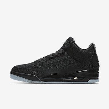 Купить Мужские кроссовки Air Jordan 3 Retro Flyknit