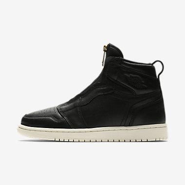 Купить Женские кроссовки Air Jordan 1 High Zip
