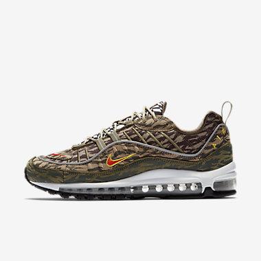 Купить Мужские кроссовки Nike Air Max 98
