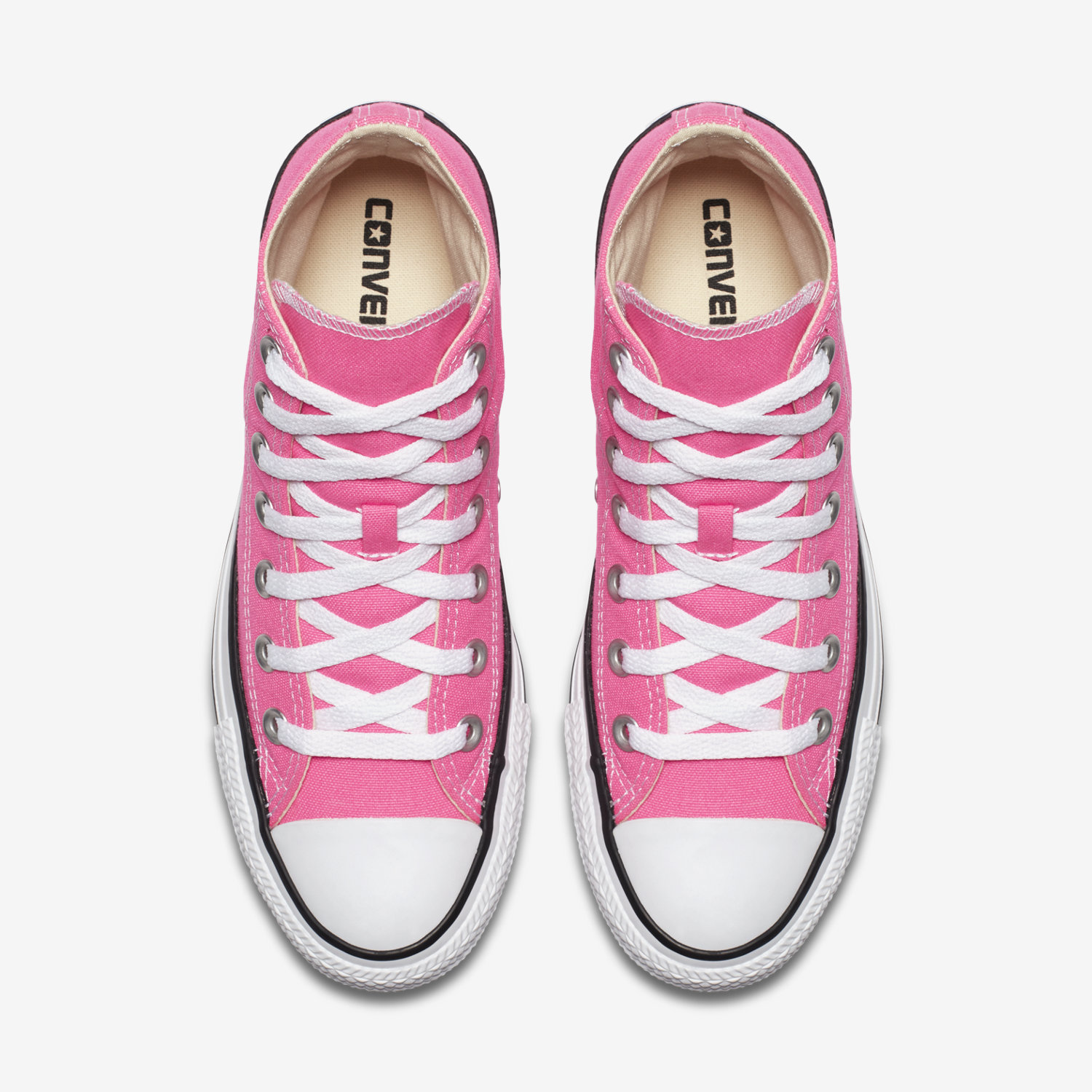 baby pink converse womens