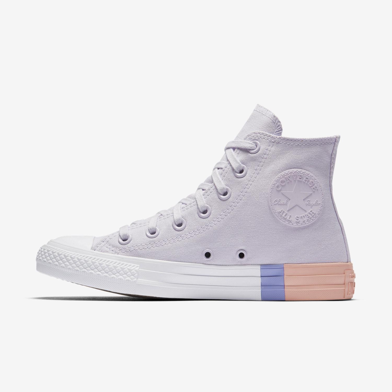 Converse chuck taylor all star seasonal high top unisex shoe nike 2 colors nvjuhfo Gallery