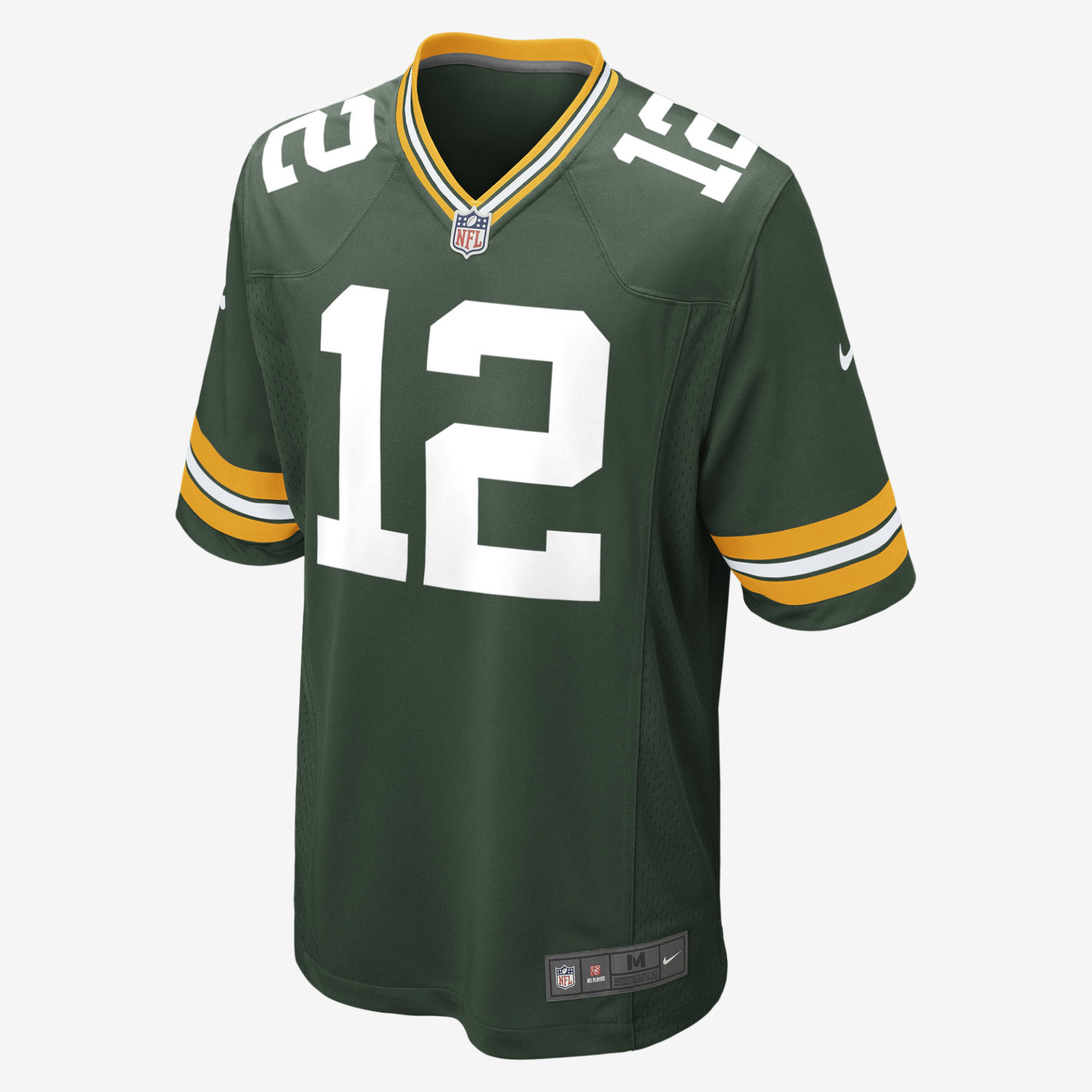 ... 12 Aaron Rodgers Elite Gray Gridiron NFL Jersey NFL Green Bay Packers (Aaron  Rodgers) Kids Football Home Game Jersey. Nike . 3a5651ec3