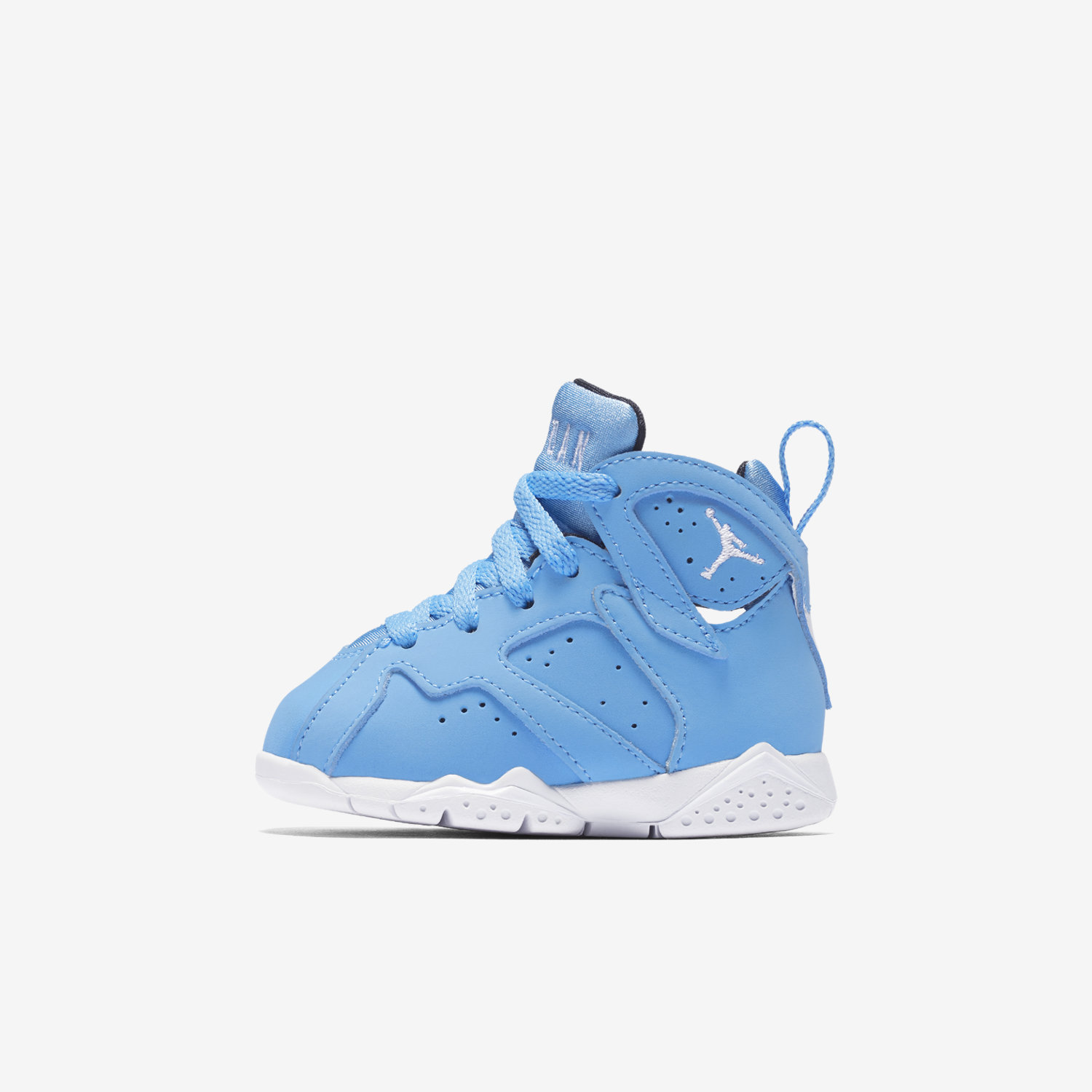 baa0e4aa8a2a65 ... Air Jordan 7 Retro Infant Toddler Shoe.