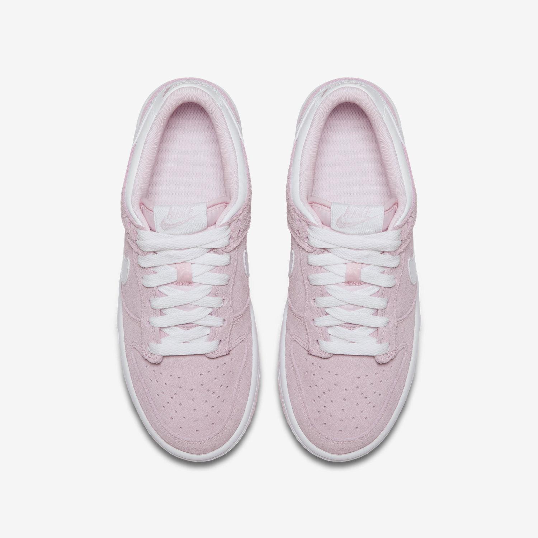 eaf046faf5e Nike Dunk Low Girls  Shoe. Nike.com UK