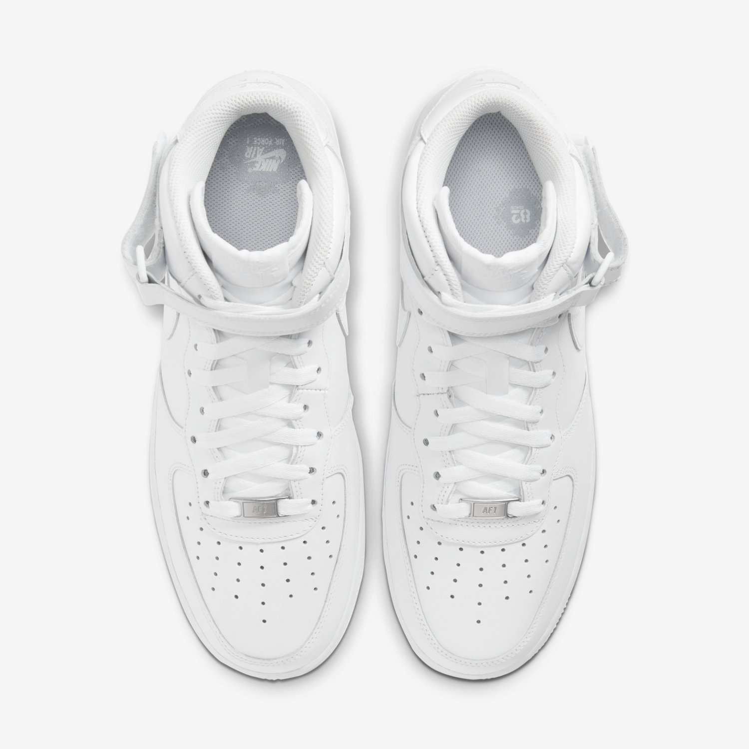 Women's Air Force 1 Lifestyle Shoes. Nike IN.