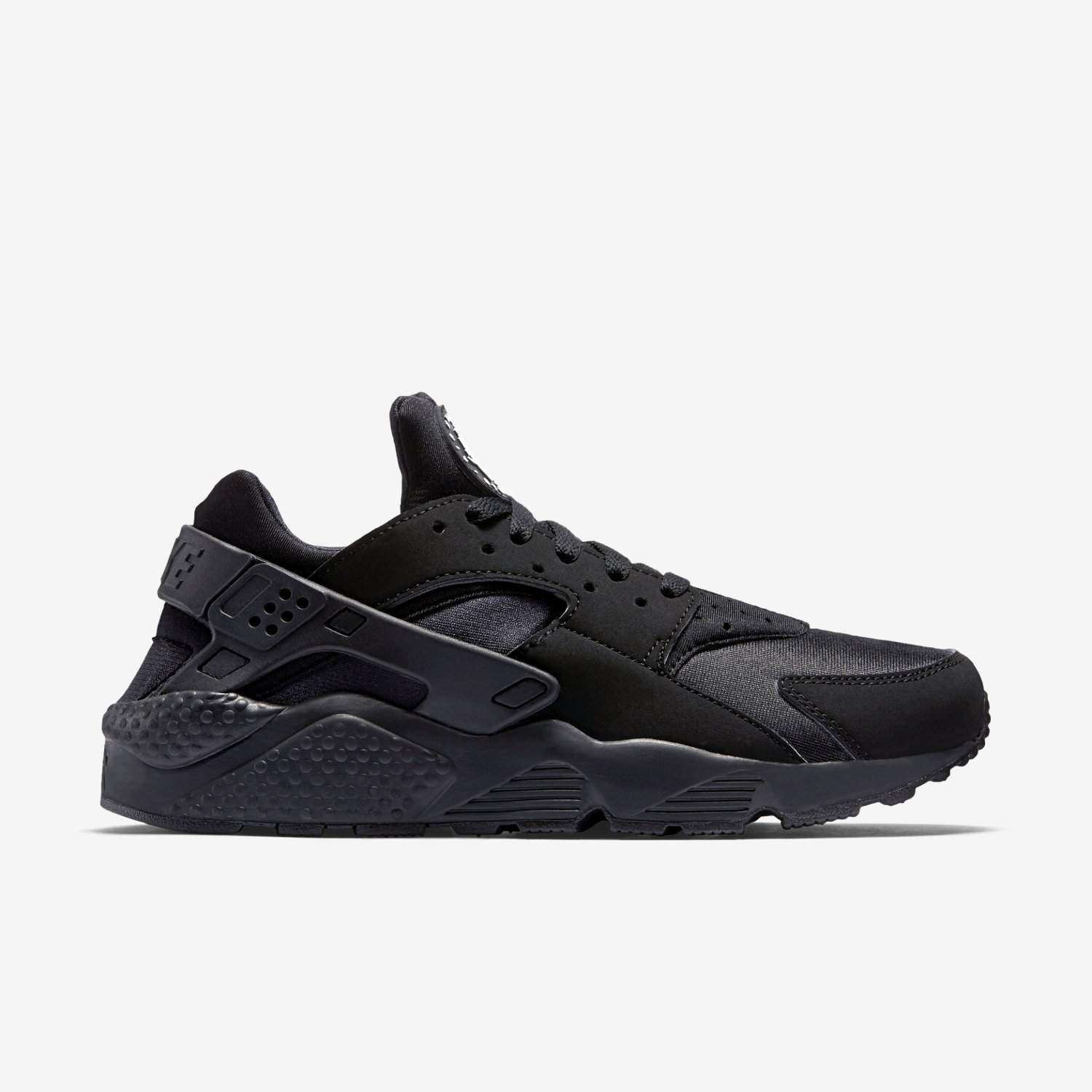 Buy Online Nike Air Huarache White Black Game Royal Pink