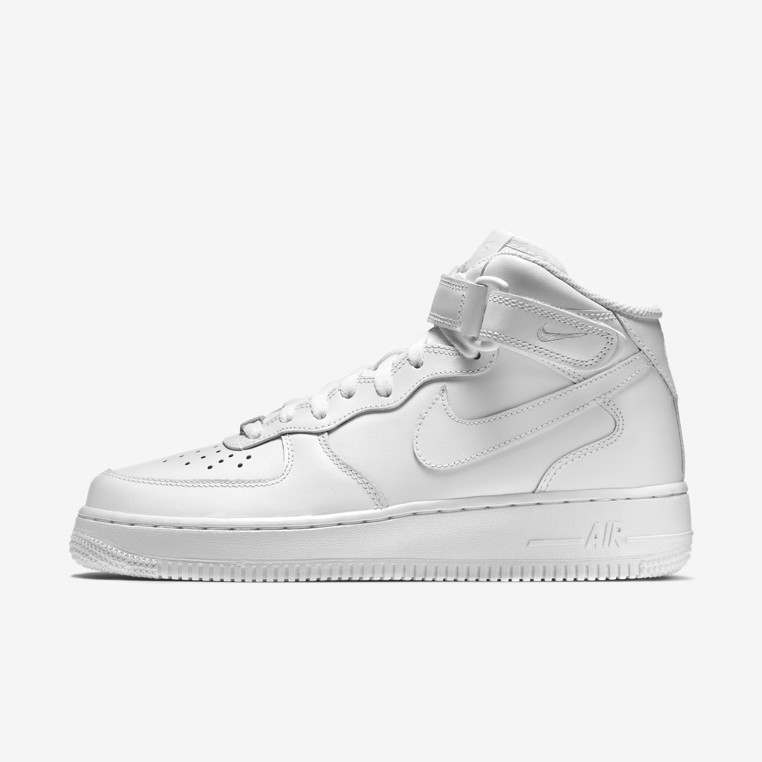 Nike Scarpe Air Force One Mid vmnN80w