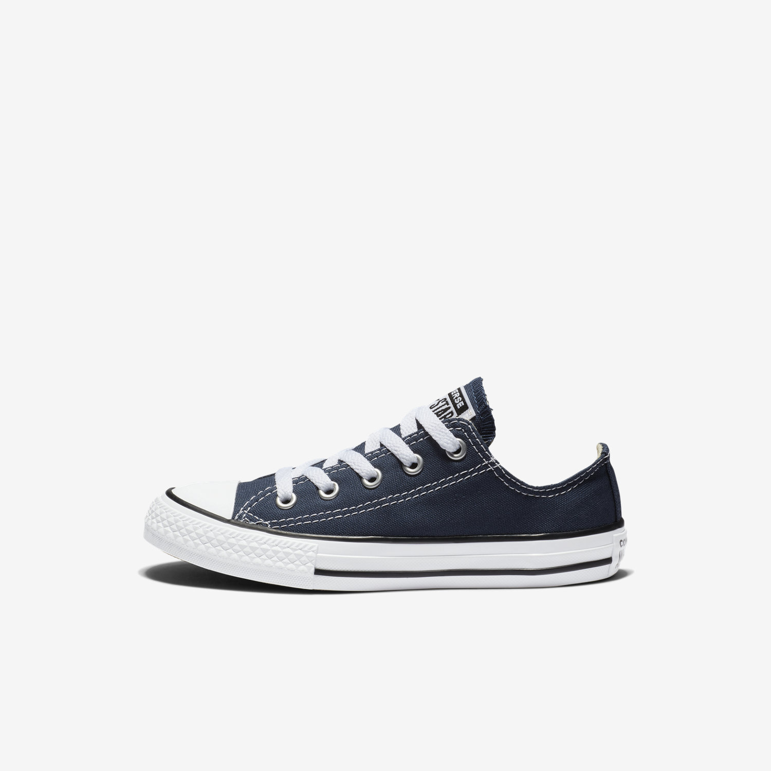 Converse Chuck Taylor All Star Low Top (10.5c-3y) Little Kids' Shoe. Nike .com