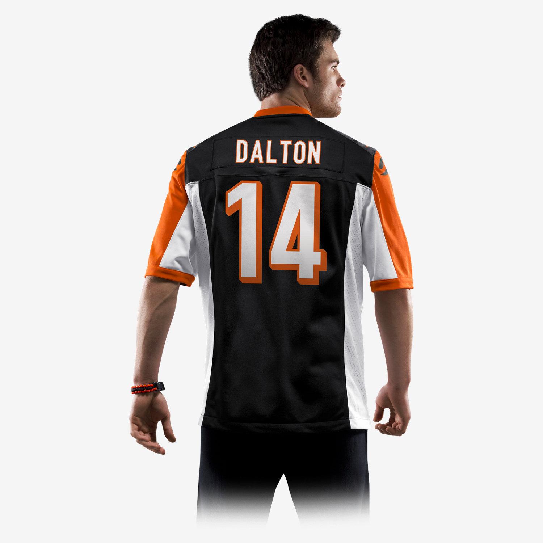 andy dalton jersey mens