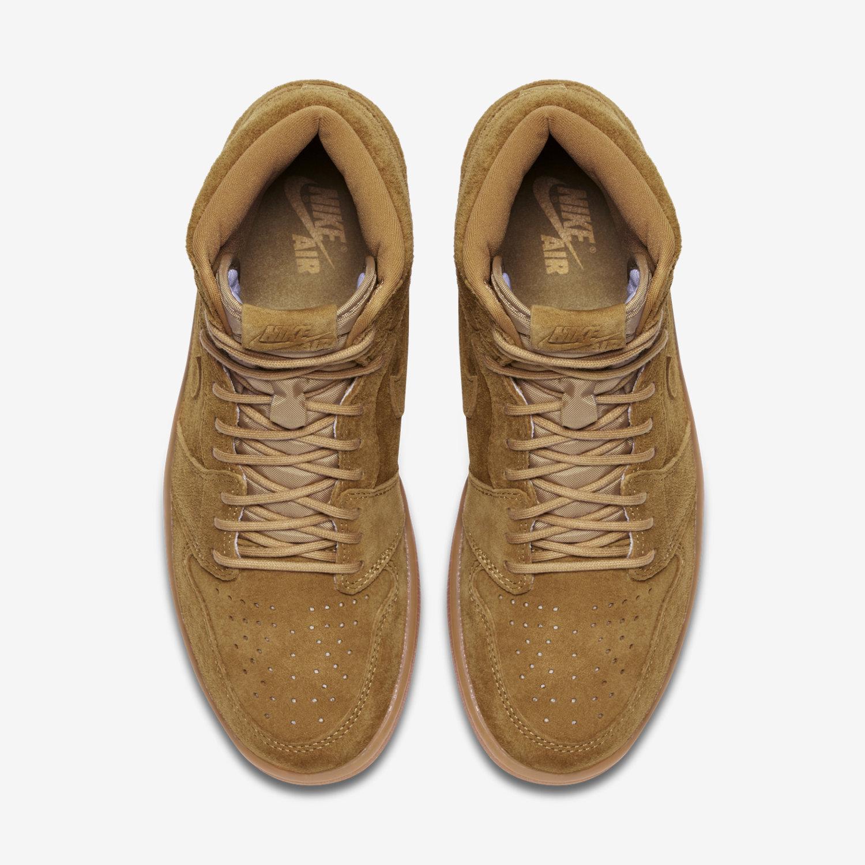 854e631d6d64 Air Jordan 1 Retro High OG Shoe. Nike.com VN