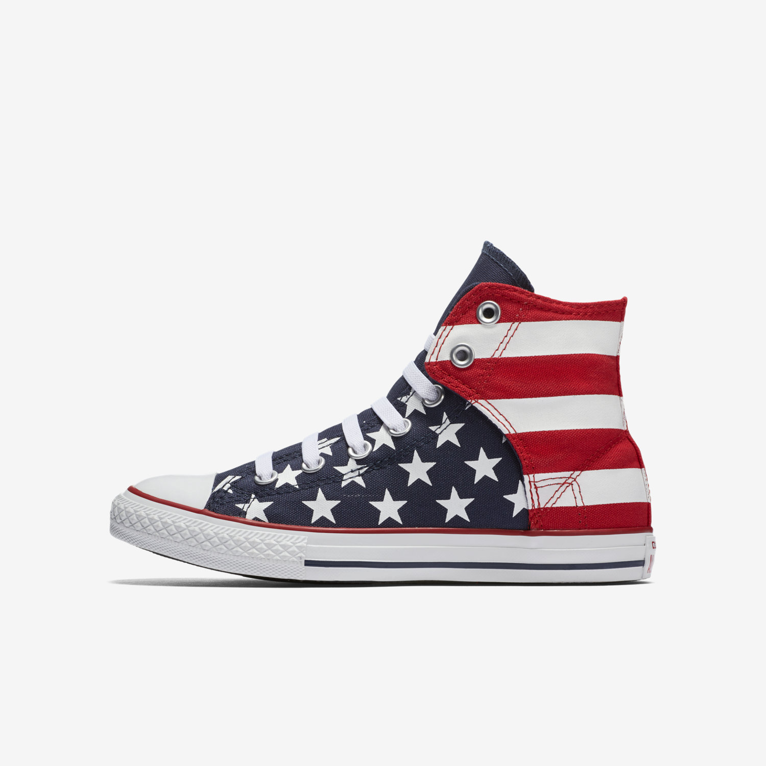 2converse all star flag