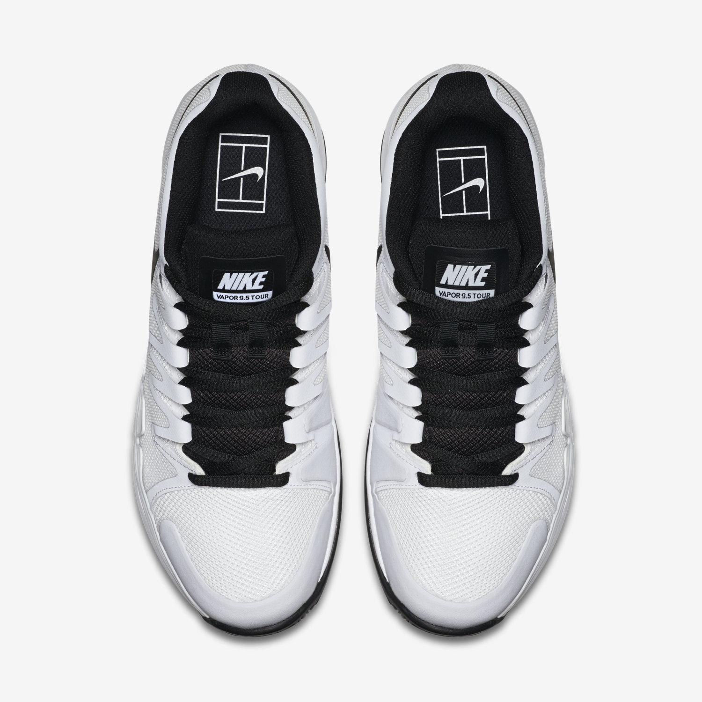Vapor Chaussure Nikecourt Tennis 9 chaussure 9 De Zoom K1J5FTlcu3
